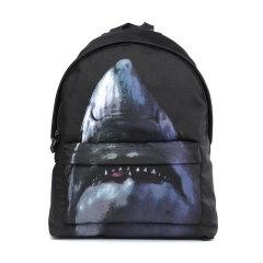 【奢品节可用券】Givenchy/纪梵希   男士其他 拼接双肩包休闲背包 BJ0576图片
