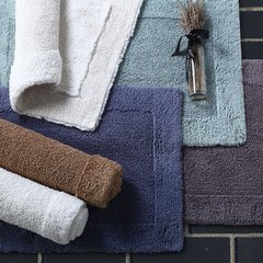Careseen/康尔馨  五星级酒店  纯棉吸水可机洗加厚地垫  多色图片