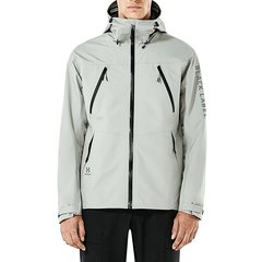 HOTSUIT/后秀 男士运动单层冲锋衣风衣外套图片