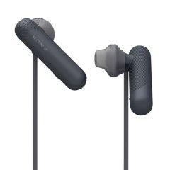 SONY/索尼 WI-SP500 蓝牙耳机 无线防水运动耳机图片