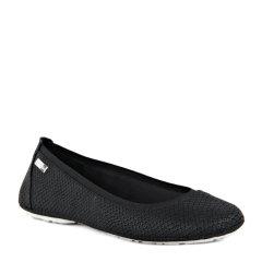 【免税】Calvin Klein/卡尔文·克莱因女鞋单鞋 CK欧美圆头平底低帮女休闲鞋  平跟鞋 34E1357图片