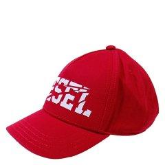【999元3件】【18春夏】 DIESEL KIDS/DIESEL KIDS 男童配饰 时尚 百搭 红色 3751图片