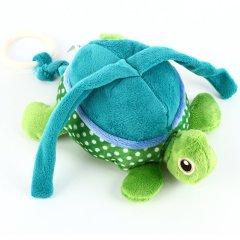 瑞士Oops宝宝儿童 音乐伙伴毛绒布艺玩具公仔玩偶 玩具礼品图片