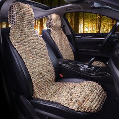 NATU 汽车新款菩提子夏季木珠座垫  汽车天然环保菩提子坐垫   清凉透气座垫图片