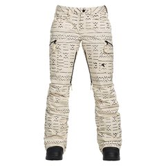 BURTON/伯顿 美国潮牌 新品单板 女款GLORIA 冲锋裤 滑雪裤子 101011图片