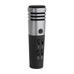 Philips/飞利浦 DLK38001直播版手机全民k歌电容麦克风话筒唱吧直播主播图片