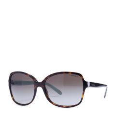 Tiffany & Co./蒂芙尼太阳镜 TF4085H女士墨镜 心形LOGO太阳眼镜图片