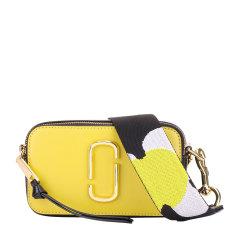 Marc Jacobs/马克雅各布斯 Camera Bag女士 牛皮单肩包 斜挎包 相机包 M0012007*图片