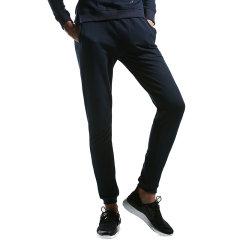 后秀/HOTSUIT  17年运动长裤女士休闲针织长裤 BLACK LABEL/后秀黑标 66048688图片