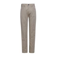 Emporio Armani/安普里奥阿玛尼 男士牛仔裤  57.00%亚麻+43.00%棉  ANJ31-MH图片