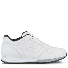 HOGAN/霍根男士休闲运动鞋H321系列运动鞋图片
