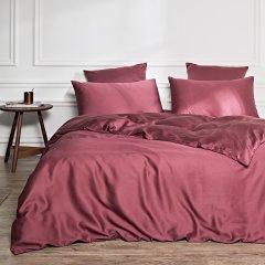 GeleiStory/GeleiStory20向往系列天丝四件套红灰系家居四件套 被罩床罩被单枕套4件套图片