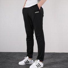 阿迪达斯adidas男裤2019年秋季新款运动长裤宽松跑步休闲裤 服装 DU0377 DU0378图片