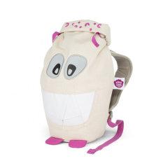 德国品牌  Affenzahn 进口 儿童书包 3-6岁 学生书包  双肩背包图片