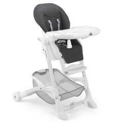 CAM/贝贝亲 意大利原装进口 宝宝餐椅婴儿餐桌座椅便携式可折叠多功能儿童吃饭椅子S2400图片