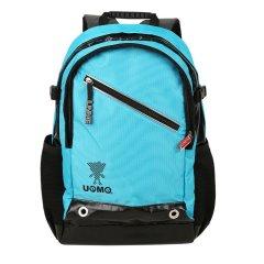 UNME台湾初中学生书包小学生4-6年级男女儿童双肩背包休闲后背包图片