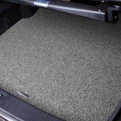 固特异(Goodyear)飞足系列 丝圈汽车后备箱垫 17MM厚度 钢琴黑 下单请备注车型 厂家直发图片