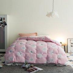 好梦来家纺磨绒冬被系列图片