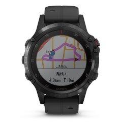 GARMIN/佳明fenix5 Plus飞耐时5心率跑步GPS户外多功能运动手表图片