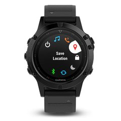 Garmin/佳明fenix5/5X飞耐时5心率监测GPS登山游泳户外运动手表图片