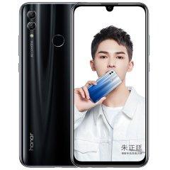 HUAWEI/华为【朱正廷代言】荣耀10青春版 6GB+64GB 全网通版4G 手机 送荣耀自拍杆图片