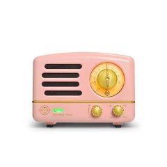 MAO KING/猫王 小王子OTR 便携蓝牙收音机音箱图片