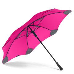 【免税】BLUNT保兰特 CLASSIC系列防晒抗台风直柄雨伞 新西兰进口图片