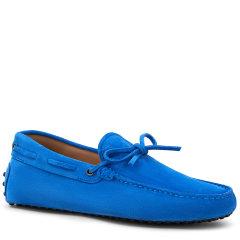 Tod's/托德斯小牛皮豆豆鞋图片