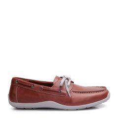 COZY STEPS/COZY STEPS 牛皮司机鞋男士休闲鞋图片