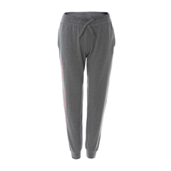 Emporio Armani/安普里奥阿玛尼  【17年春夏款】EA7新款女士灰色棉质卫裤休闲运动裤裤子 【170104】图片