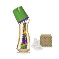 【包税】Betta/贝塔 宝宝智能系列S3奶瓶-PPSU-Tartan 120ml 0-1/1-3/3-6/6个月以上适用 日本原装 温柔呵护图片