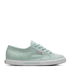 SUPERGA/SUPERGA 休闲款小白鞋女 秋季新款时尚平底帆布鞋女鞋图片