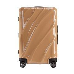 ELLE/ELLE 斜纹 女士,男士 PC/ABS拉杆箱行李箱旅行箱ELCL5528(20/24/28寸)图片