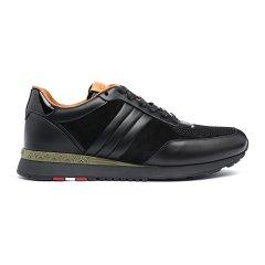 BALLY/巴利 男鞋 男士休闲运动鞋 休闲运动鞋 ASCAR图片