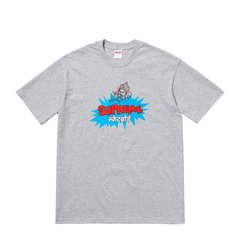 Supreme 18ss Ganesha Tee 小象 爆炸 卡通 象头神 短袖 T恤图片