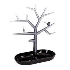 利快Koziol德国进口小树首饰收纳架饰品收纳架钥匙架眼镜架M号创意品工艺品创意摆件客厅图片