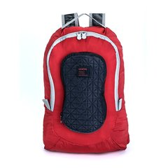 法国乐上(LEXON) 双肩包 男女款休闲运动收纳包花生外形设计可收纳折叠背包时尚登山包图片