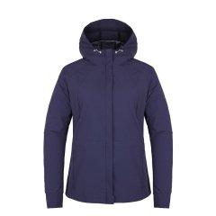Columbia 哥伦比亚城市户外女装防水轻薄软壳衣夹克 服装 PL2783591 PL2783861图片