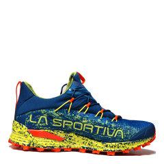 【可用券】LA SPORTIVA 意大利男春秋新款防滑网面透气户外运动鞋轻便耐磨图片