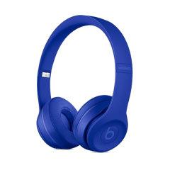 beats solo3 wireless 时尚版无线蓝牙耳机 3代头戴式耳麦 国行原封 全国联保一年图片