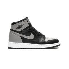 【奢品节可用券】Air Jordan 1 Shadow AJ1影子酷灰男女篮球鞋575441-013  555088-013图片