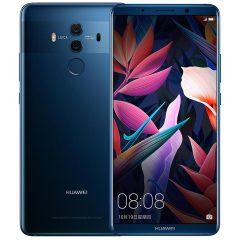 华为 HUAWEI Mate10 pro 6GB+128GB 全网通4G手机 双卡双待 【赠全景视窗保护套】图片