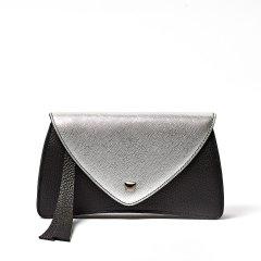 DesignerBagsJINAMMI/JINAMMI(吉娜米)NabbiCrossWallet牛皮女士多功能单肩包斜挎包手拿包图片