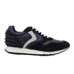 VOILE BLANCHE/维拉白撞色运动鞋 男士休闲鞋0012009991-71-9103图片