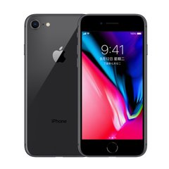 APPLE/苹果  IPHONE 8三网全通  64GB 送数据线/充电宝(二选一)图片