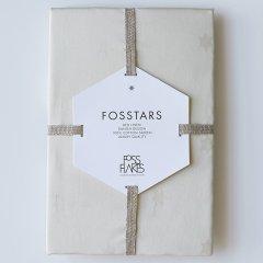 fossflakes进口 全棉单双人床单190*220cm图片