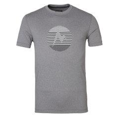 marmot土拨鼠2017新款热销男超轻透气排汗运动短袖速干T恤F54880图片