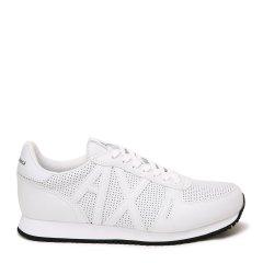 ARMANIEXCHANGE/ARMANIEXCHANGE休闲运动鞋-男士休闲鞋图片
