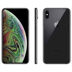 Apple/苹果 iPhone XS Max 64GB 移动联通电信4G手机 双卡双待【官方授权】图片