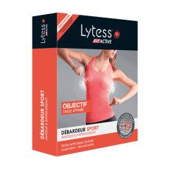 Lytess/Lytess法国进口 运动无束缚激活紧致塑形背心上衣女士内衣图片